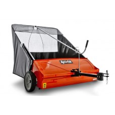 "Agri-Fab Towable 44"" Lawn Sweeper"
