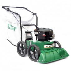 Billy Goat KV600 Hand Propelled Outdoor Vacuum