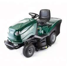 ATCO GT40H Twin 102cm Ride On Lawnmower
