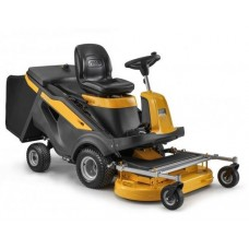 Stiga MPV 520 W Front Deck Collecting Ride on Lawnmower