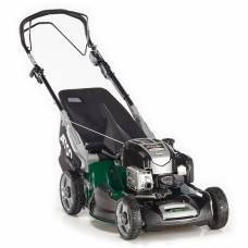 "ATCO Quattro 22SV Mow N Stow 4 in 1 22"" Self-propelled Petrol Lawnmower"
