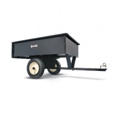 Agri-Fab 750lb Towable Steel Utility Cart