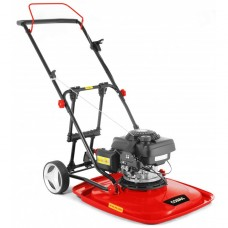 "Cobra Airmow 51 Pro 20"" Hover Lawnmower"