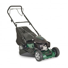 ATCO Quattro 16SH 4 in 1 41cm Hand-propelled Petrol Lawnmower