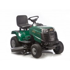 ATCO GT 43HR 108cm Mulching/Side Discharge Ride On Lawnmower