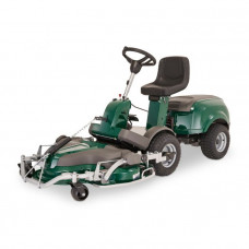Atco Centurian 4WD Front deck ride on lawnmower