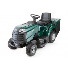 ATCO GT 38H Twin 98cm Mulching/Side Discharge Ride On Lawnmower