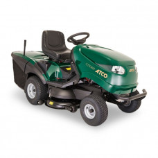 ATCO GTX40H Twin 102cm Ride On Lawnmower