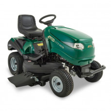 ATCO GTX 48HR Twin 4WD Mulching/Side Discharge Ride On Lawnmower
