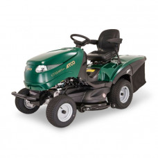 ATCO GTXE 40H Twin 4WD 102cm Ride On Lawnmower