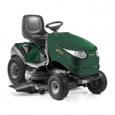 ATCO GTX 48HR Twin 2WD Mulching/Side Discharge Ride On Lawnmower