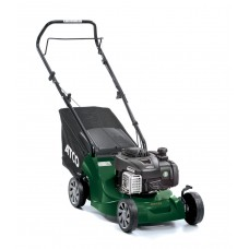 ATCO Quattro 15 40cm Hand-propelled Petrol Lawnmower