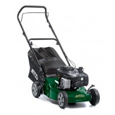 ATCO Quattro 16 41cm Hand-propelled Petrol Lawnmower