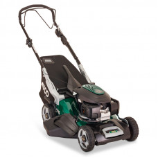"Atco Quattro 19SH V 4 in 1 19"" Self Propelled Lawnmower"