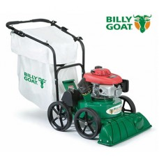 Billy Goat KV650SPH Self Propelled Outdoor Vacuum
