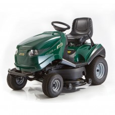 ATCO GTL 43HR Twin Mulching/Side Discharge Ride On Lawnmower