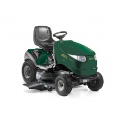 ATCO GTL 48HR Twin Mulching/Side Discharge Ride On Lawnmower