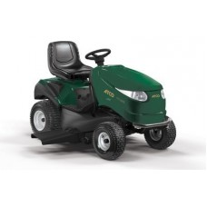 ATCO GTL 48HR Twin 4WD Mulching/Side Discharge Ride On Lawnmower
