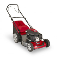 Mountfield SP53 Elite 51cm Self Propelled Petrol Lawnmower Powered By Honda