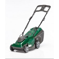 "Atco 14E 34cm/14""  Rear Roller Electric Lawnmower"
