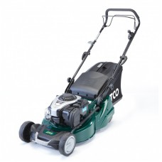 ATCO Liner 18S Roller Rotary Lawnmower