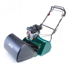 ATCO Cylinder Lawnmower Clipper 20 Club