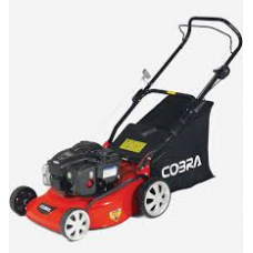 "Cobra M40B 16"" Push Pedestrain Lawnmower"