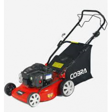 "Cobra M46B 18"" Push Pedestrian Mower"