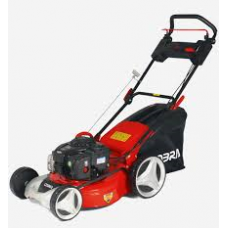 "Cobra MX46B 4 in 1 18"" Push Pedestrian Mower"