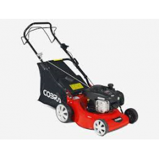 "Cobra M46SPB 18"" Self Propelled Pedestrian Lawnmower"