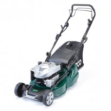 ATCO Liner 18SE Electric Start Roller Rotary Lawnmower