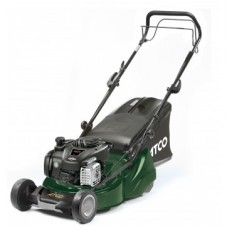 ATCO Liner 16S 41cm Rear Roller Self-propelled Petrol Lawnmower