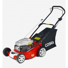 "Cobra M46C 18"" Push Pedestrian Mower"