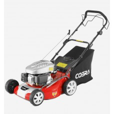 "Cobra M46SPC 18"" Self Propelled Pedestrian Lawnmower"
