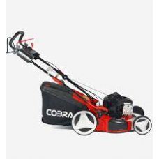 "Cobra MX46SPB 4 In 1 18"" Self Propelled Pedestrian Lawnmower"