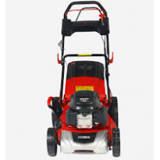 "Cobra MX46SPH 4 in 1 18"" Self Propelled Pedestrian Lawnmower"