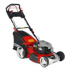 "Cobra MX514SPB 4 in 1 4 Speed 20"" Self Propelled Pedestrian Lawnmower"