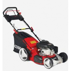 "Cobra MX51SPH 20"" 4 in 1 Self Propelled Pedestrian Lawnmower"