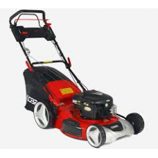 "Cobra MX564SPB 22"" 4 in 1 Self Propelled Pedestrian Lawnmower"
