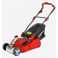 Cobra RM4140V Rear Roller Cordless Lawnmower