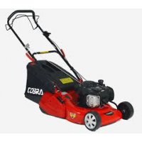 "Cobra RM46SPB 18"" Self Propelled Rear Roller Lawnmower"