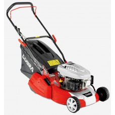 "Cobra RM40C 16"" Rear Roller Push Pedestrian Lawnmower"