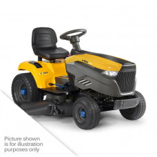 "Stiga E-Ride S300 38"" Battery Lawnmower"