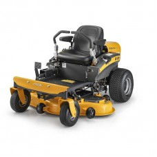 Stiga ZT 3107 T 107cm Zero Turn Ride on Lawnmower